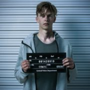 Are mugshots public record?